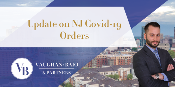 Gov. Murphy Standardizes Private Workplace COVID-19 Guidelines, Sets Stage for Statewide Enforcement